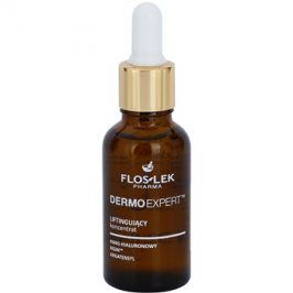 FlosLek Pharma DermoExpert Concentrate liftingové sérum na obličej, krk a dekolt  30 ml