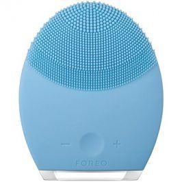 Foreo Luna™ 2 čisticí sonický přístroj s protivráskovým účinkem smíšená pleť