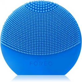 FOREO Luna™ Play Plus čisticí sonický přístroj pro všechny typy pleti Aquamarine