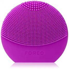 FOREO Luna™ Play Plus čisticí sonický přístroj pro všechny typy pleti Purple