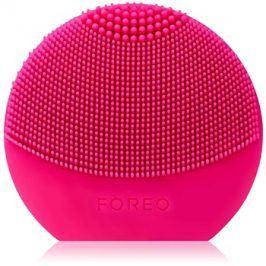 FOREO Luna™ Play Plus čisticí sonický přístroj pro všechny typy pleti Fuchsia