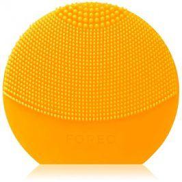FOREO Luna™ Play Plus čisticí sonický přístroj pro všechny typy pleti Sunflower Yellow