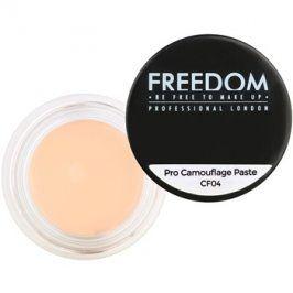 Freedom Pro Camouflage Paste tuhý korektor odstín CF04