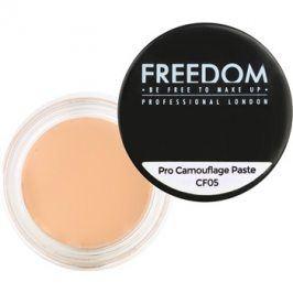 Freedom Pro Camouflage Paste tuhý korektor odstín CF05