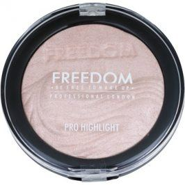Freedom Pro Highlight rozjasňovač odstín Brighten 7,5 g