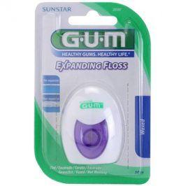 G.U.M Expanding Floss dentální nit  30 m