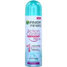 Garnier Mineral Action Control Thermic deodorant antiperspirant ve spreji  150 ml