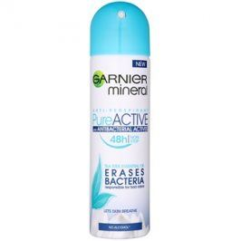 Garnier Mineral Pure Active antibakteriální antiperspirant  150 ml