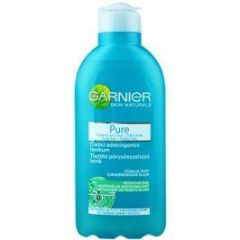 Garnier Pure čisticí tonikum pro problematickou pleť, akné  200 ml
