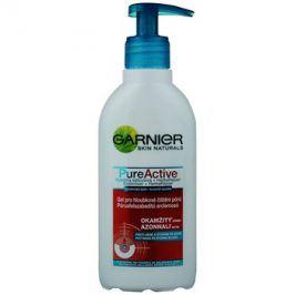 Garnier Pure Active gel pro hloubkové čištění  200 ml