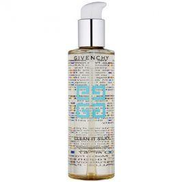 Givenchy Cleansers čisticí olej na obličej a oči  200 ml