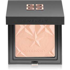 Givenchy Les Saisons bronzující rozjasňující pudr odstín 01 Premiére Saison 10 g