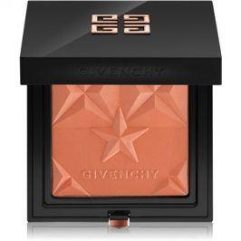 Givenchy Les Saisons bronzující rozjasňující pudr odstín 03 Ambre Saison 10 g