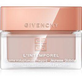Givenchy L'Intemporel rozjasňující oční krém proti stárnutí pleti  15 ml
