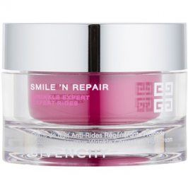 Givenchy Smile 'N Repair noční protivráskový krém  50 ml