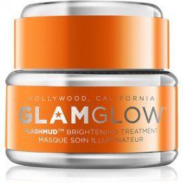 Glam Glow FlashMud rozjasňující pleťová maska  15 g