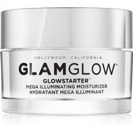 Glam Glow GlowStarter rozjasňující tónovací krém s hydratačním účinkem odstín Pearl Glow 50 ml