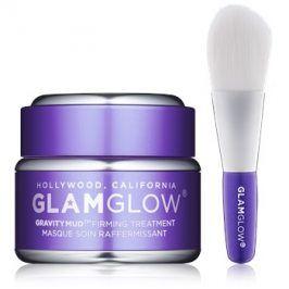Glam Glow GravityMud zpevňující pleťová maska  50 g