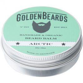 Golden Beards Arctic balzám na vousy  60 ml