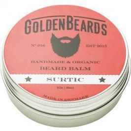 Golden Beards Surtic balzám na vousy  60 ml