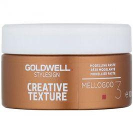 Goldwell StyleSign Creative Texture modelovací pasta na vlasy  100 ml