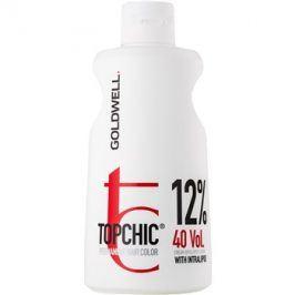 Goldwell Topchic aktivační emulze 12% 40 Vol.  1000 ml