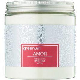 Greenum Amor mléko do koupele v prášku  300 g