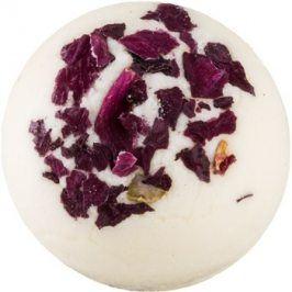 Greenum Rose krémová kulička do koupele  40 g