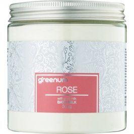 Greenum Rose mléko do koupele v prášku  300 g