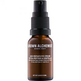 Grown Alchemist Activate oční krém pro korekci tmavých kruhů a vrásek  15 ml