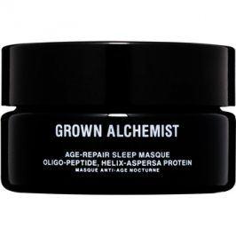 Grown Alchemist Activate noční pleťová maska proti příznakům stárnutí  40 ml