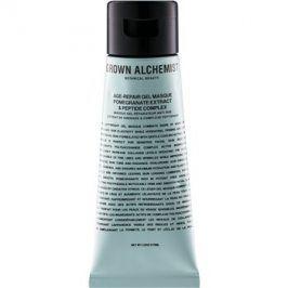 Grown Alchemist Activate gelová maska proti příznakům stárnutí  75 ml