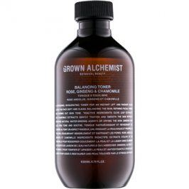 Grown Alchemist Cleanse pleťové tonikum  200 ml