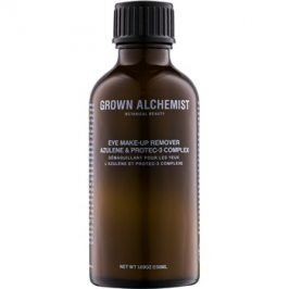 Grown Alchemist Cleanse odličovač očního make-upu  50 ml