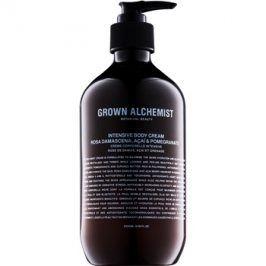 Grown Alchemist Hand & Body intenzivní hydratační krém  200 ml