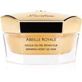 Guerlain Abeille Royale obnovující gelová maska s medem  50 ml