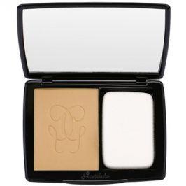Guerlain Lingerie de Peau matující pudrový make-up SPF 20 odstín 04 Beige Moyen/Medium Beige  10 g