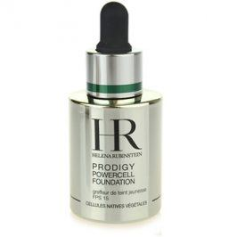 Helena Rubinstein Prodigy Powercell tekutý make-up odstín 30 Gold Cognac SPF 15  30 ml