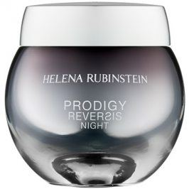 Helena Rubinstein Prodigy Reversis noční zpevňující krém/maska proti vráskám  50 ml