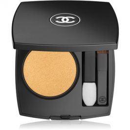 Chanel Ombre Première metalické oční stíny odstín 34 Poudre d'Or 1,5 g