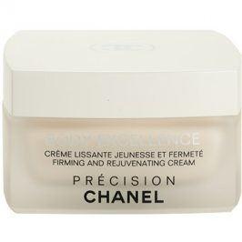 Chanel Précision Body Excellence tělový vyhlazující krém  150 g