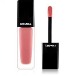 Chanel Rouge Allure Ink tekutá rtěnka s matným efektem odstín 140 Amoureux 6 ml
