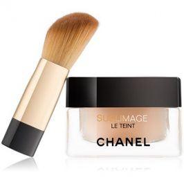 Chanel Sublimage rozjasňující make-up odstín 50 Beige 30 g