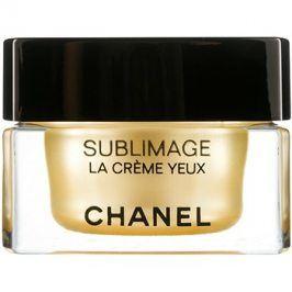 Chanel Sublimage regenerační oční krém  15 g