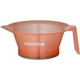 Chromwell Accessories Pink miska na míchání barvy  1 ks