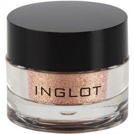 Inglot AMC sypké oční stíny s vysokou pigmentací odstín 115 2 g