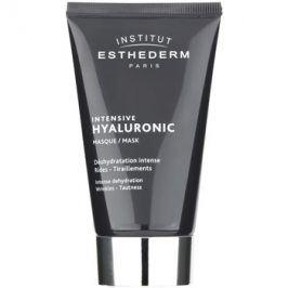 Institut Esthederm Intensive Hyaluronic vyhlazující maska pro hloubkovou hydrataci pleti  75 ml