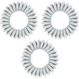 InvisiBobble Original Beauty Collection gumička do vlasů 3 ks Smokey Eye