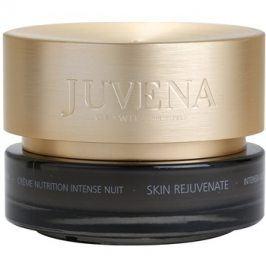 Juvena Skin Rejuvenate Nourishing noční vyživující a hydratační krém pro suchou pleť  50 ml