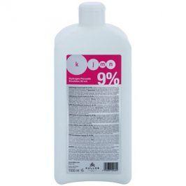 Kallos KJMN aktivační emulze 9 % 30 vol. pro profesionální použití  1000 ml
